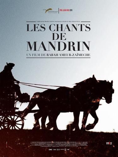 Les Chants de Mandrin - Film (2012)