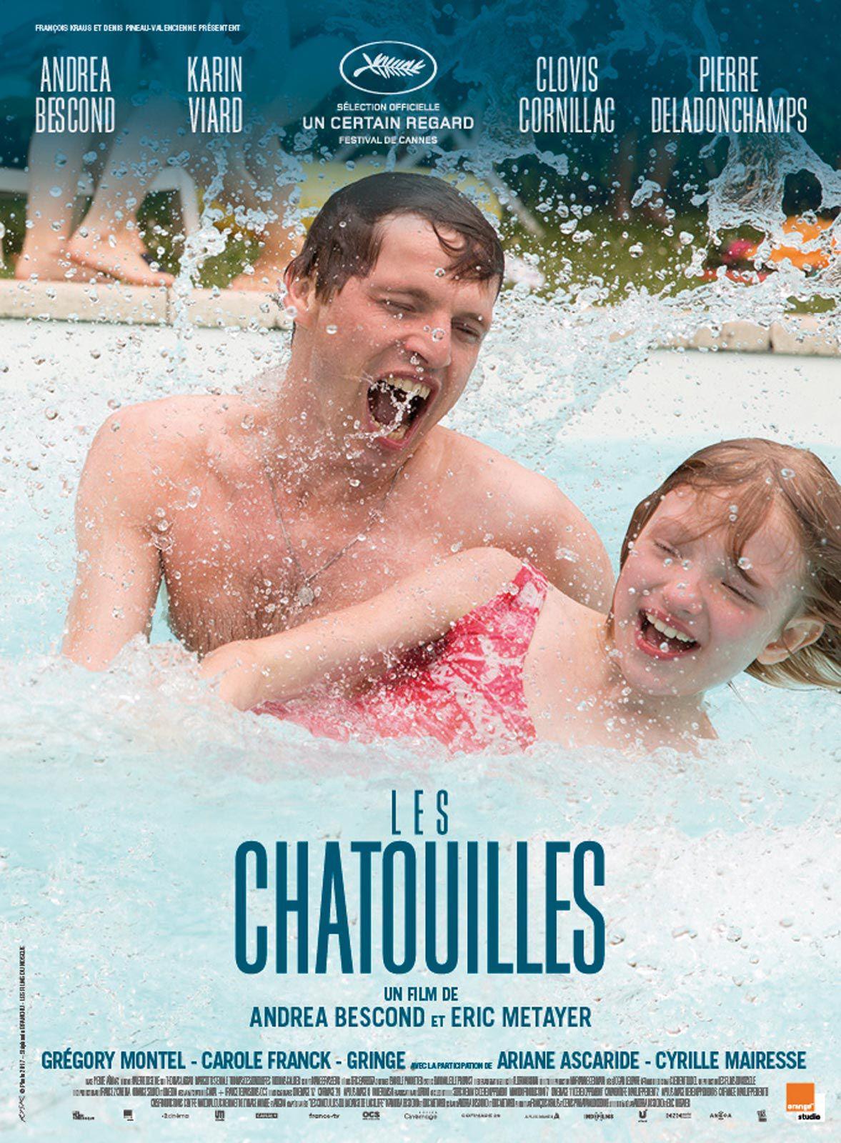 Les Chatouilles - Film (2018)