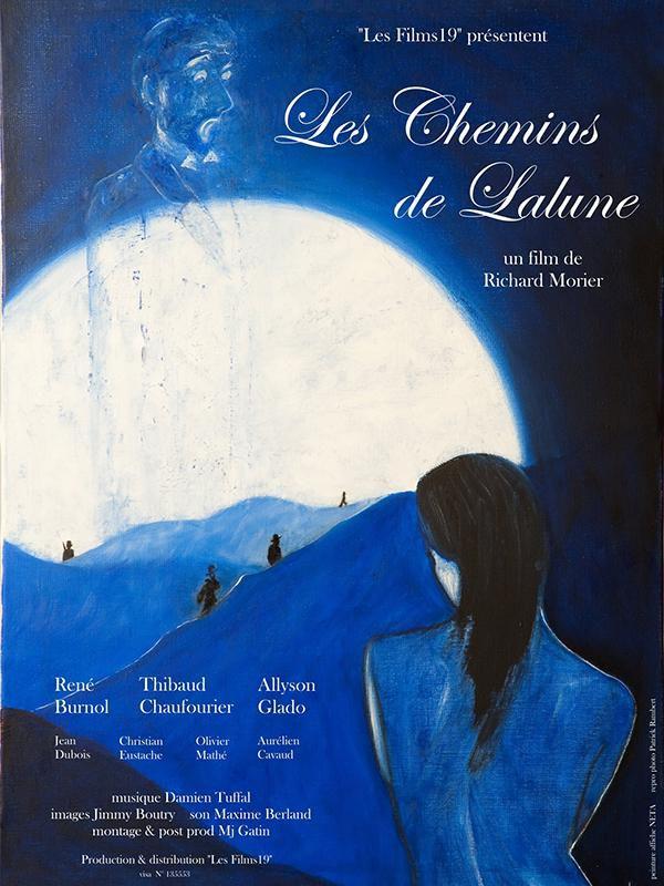 Les Chemins de Lalune - Film (2013)