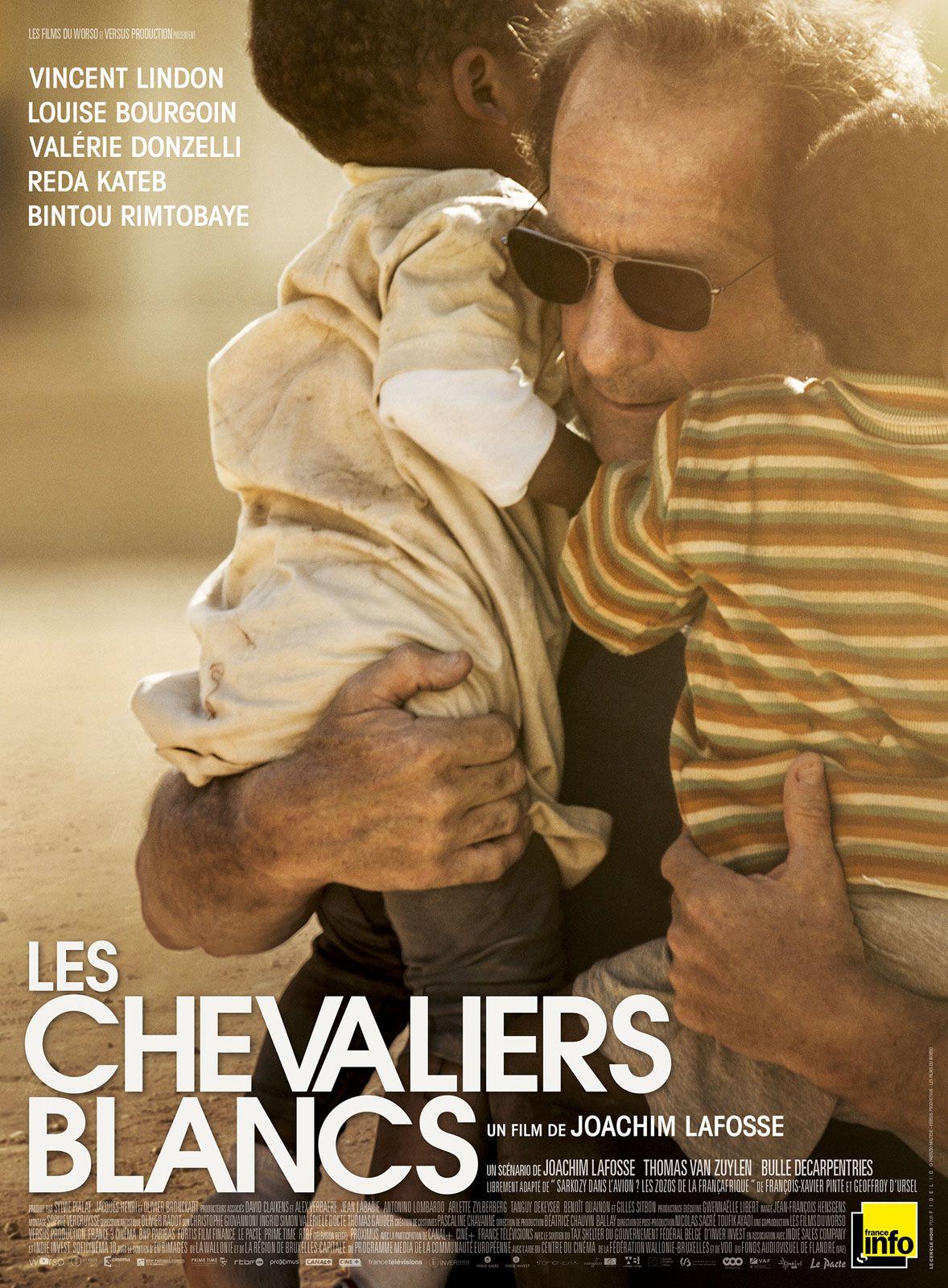 Les Chevaliers blancs - Film (2016)