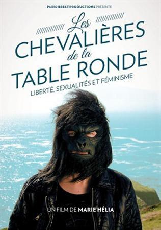Les Chevalières de la Table Ronde - Documentaire (2013)