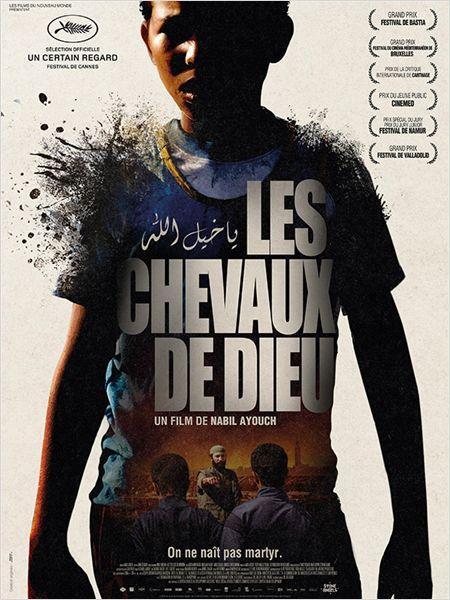 Les Chevaux de Dieu - Film (2013)