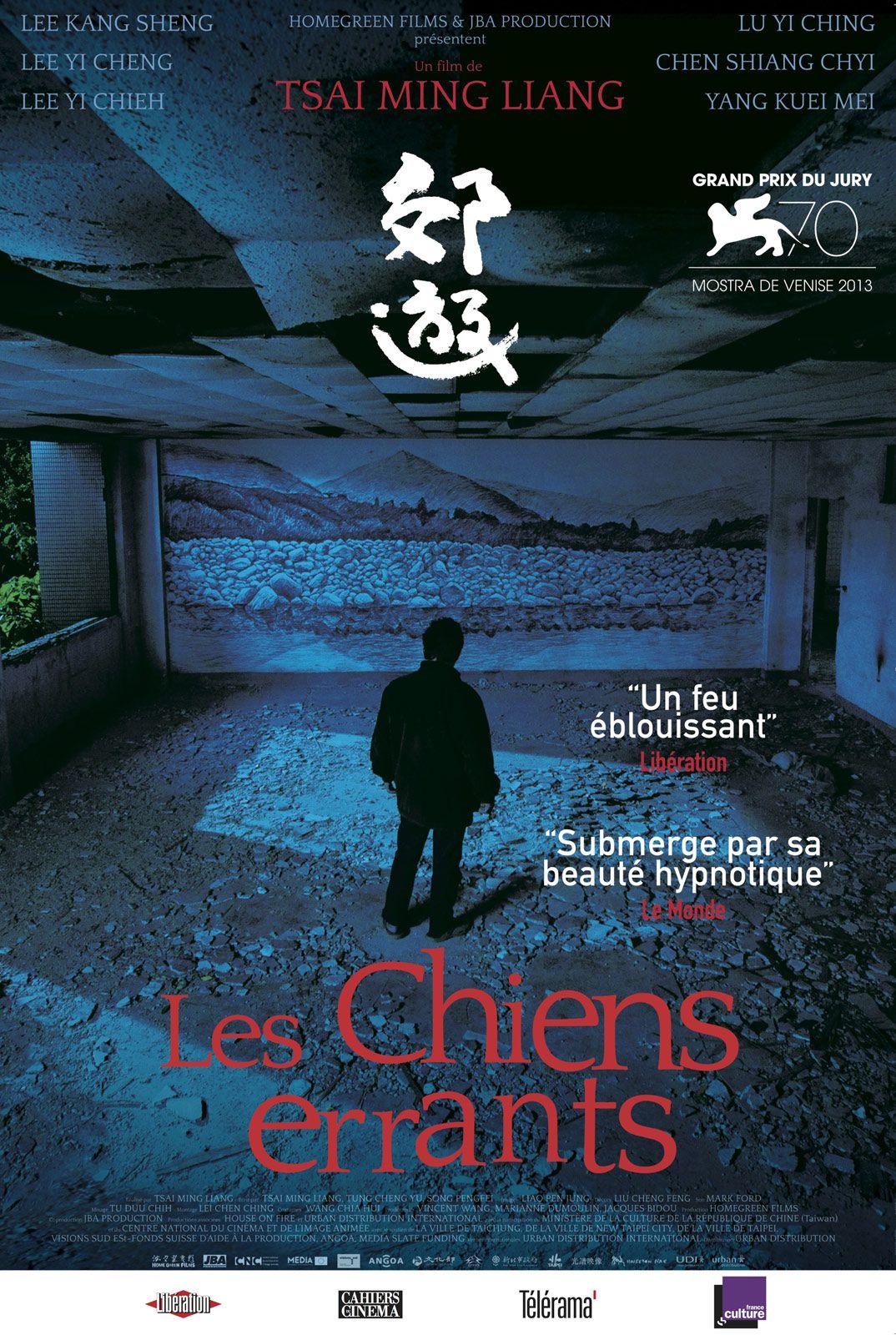 Les Chiens errants - Film (2013)