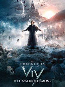 Les Chroniques de Viy : Le Chasseur de démons - Film (2018)