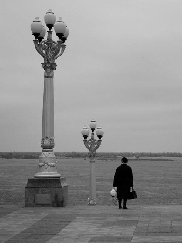 Les Chroniques de la Volga - Documentaire (2020)