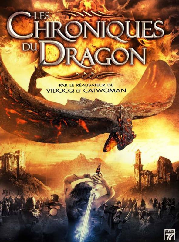 Les Chroniques du dragon - Film (2008)