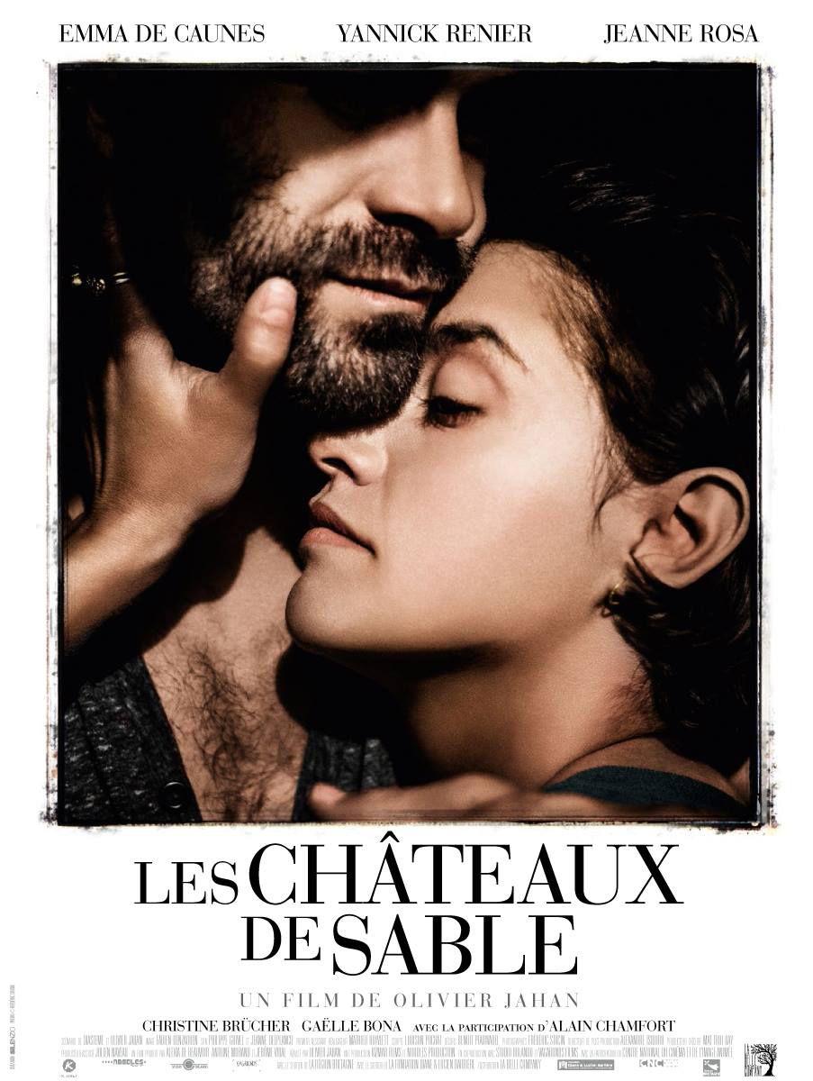 Les Châteaux de sable - Film (2015)