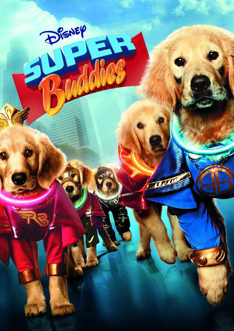 Les Copains super-héros - Film (2013)