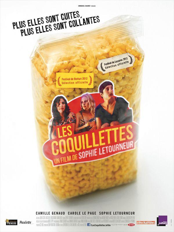 Les Coquillettes - Film (2013)