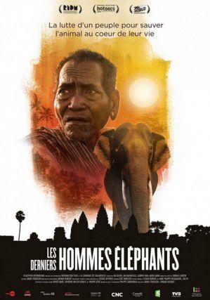 Les Derniers Hommes éléphants - Documentaire (2015)