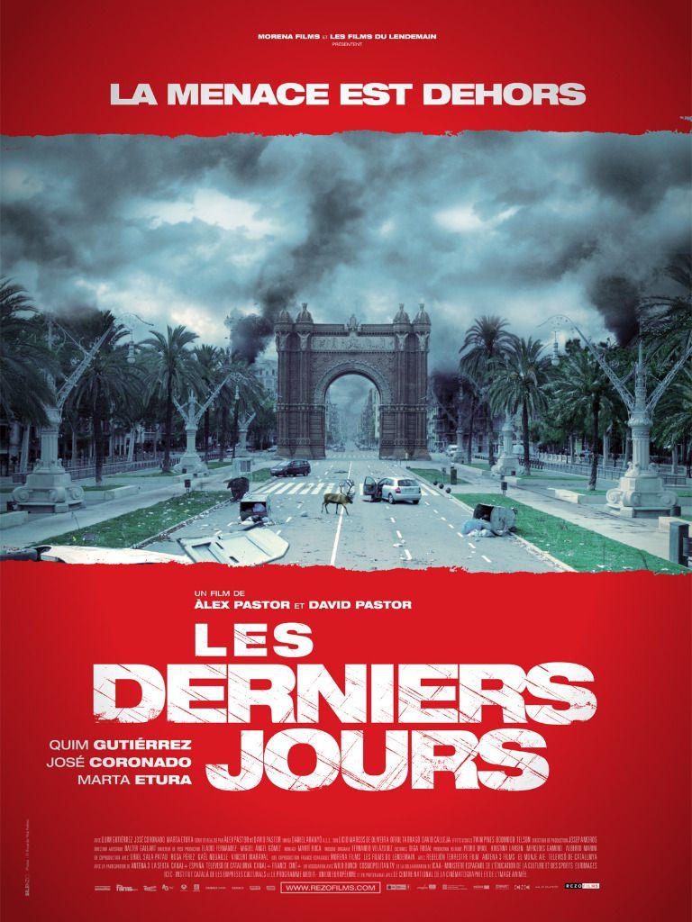 Les Derniers Jours - Film (2013)