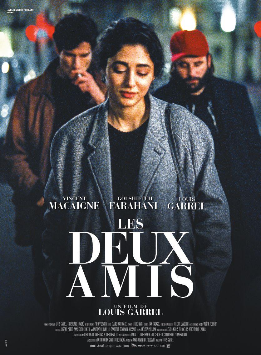 Les Deux Amis - Film (2015)