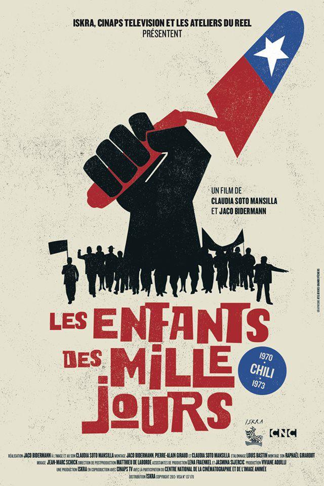 Les Enfants des mille jours - Documentaire (2013)