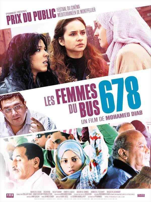 Les Femmes du bus 678 - Film (2012)