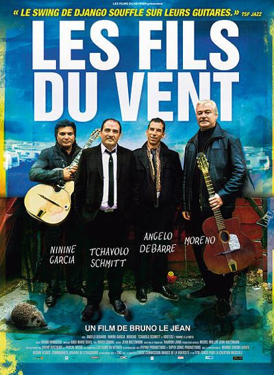 Les Fils du vent - Documentaire (2012)