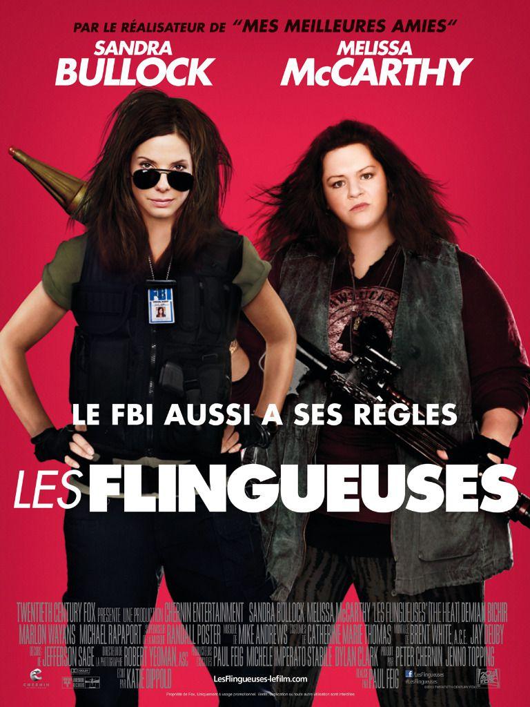 Les Flingueuses - Film (2013)