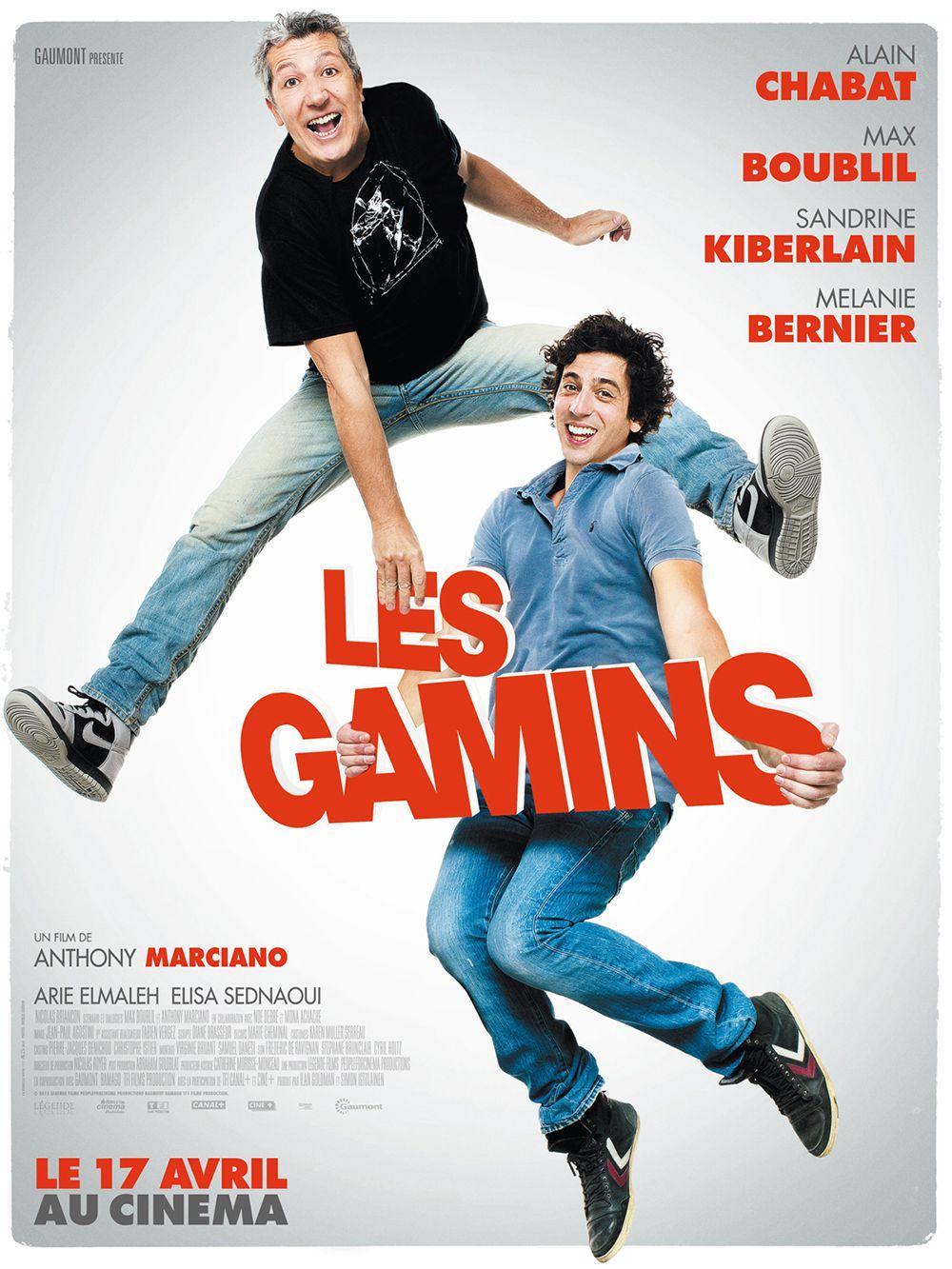 Les Gamins - Film (2013)