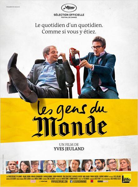 Les Gens du Monde - Documentaire (2014)