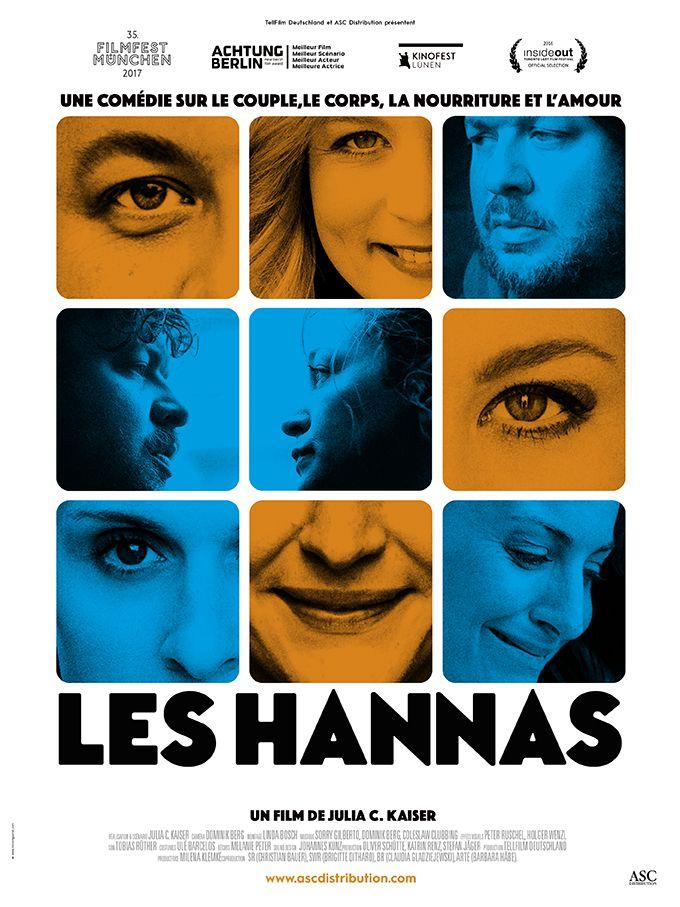 Les Hannas - Film (2017)