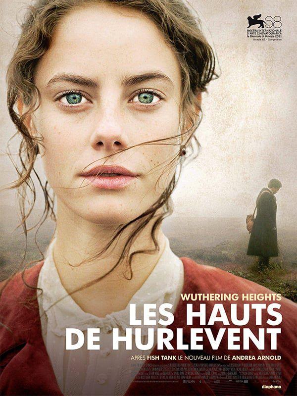 Les Hauts de Hurlevent - Film (2011)