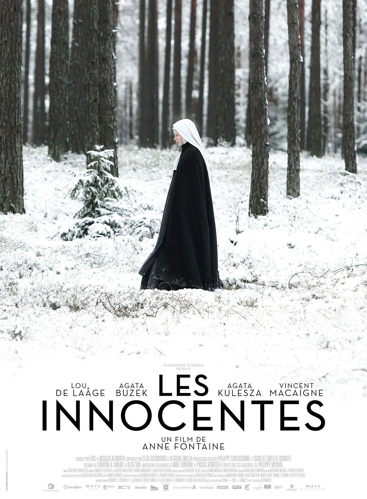 Les Innocentes - Film (2016)