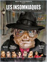 Les Insomniaques - Film (2011)
