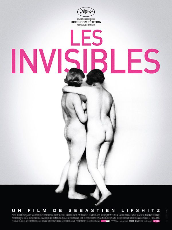 Les Invisibles - Documentaire (2012)