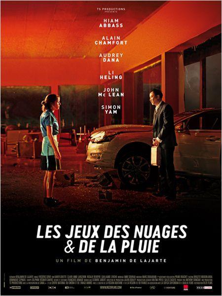 Les Jeux des nuages et de la pluie - Film (2013)