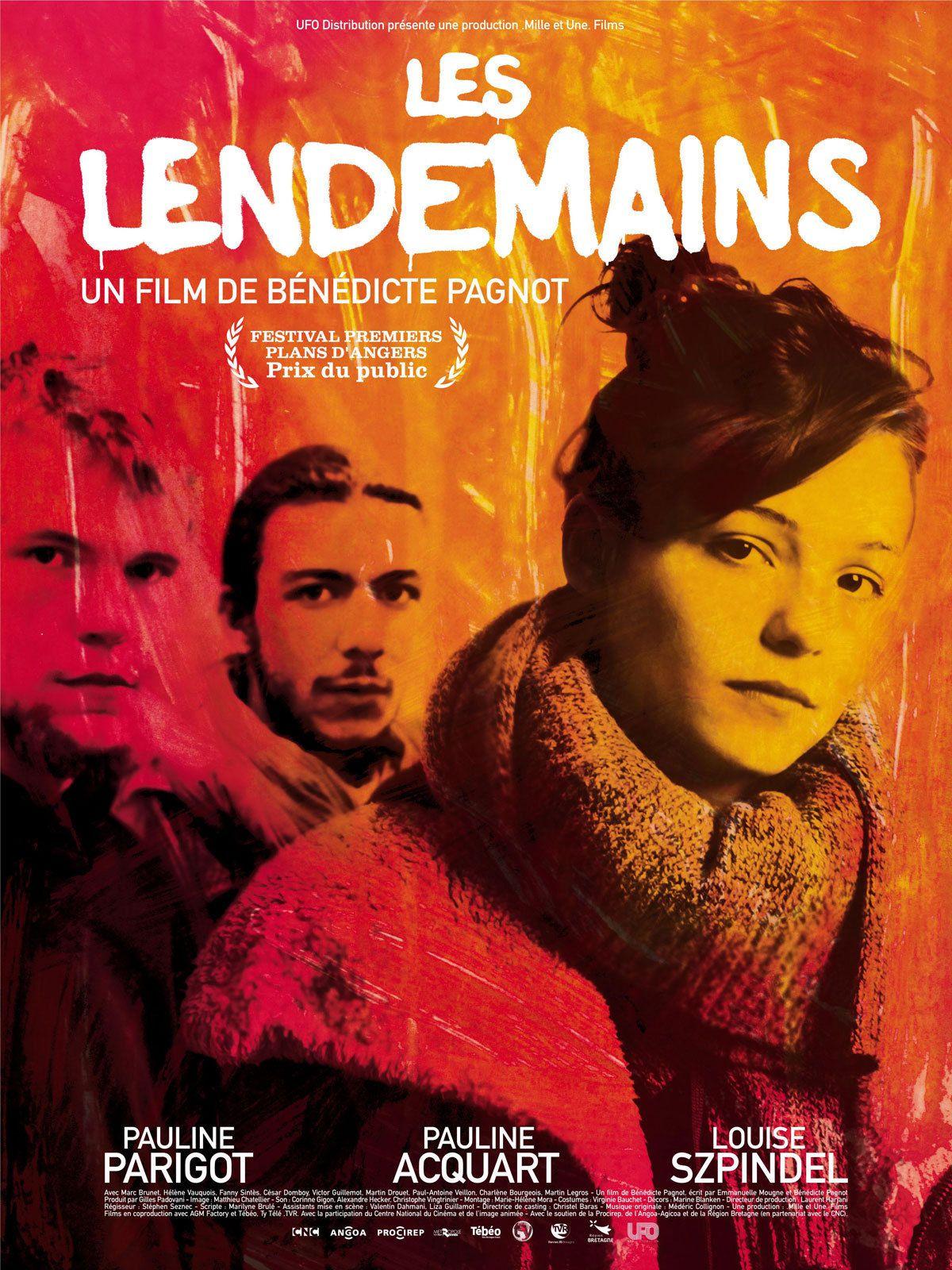 Les Lendemains - Film (2013)