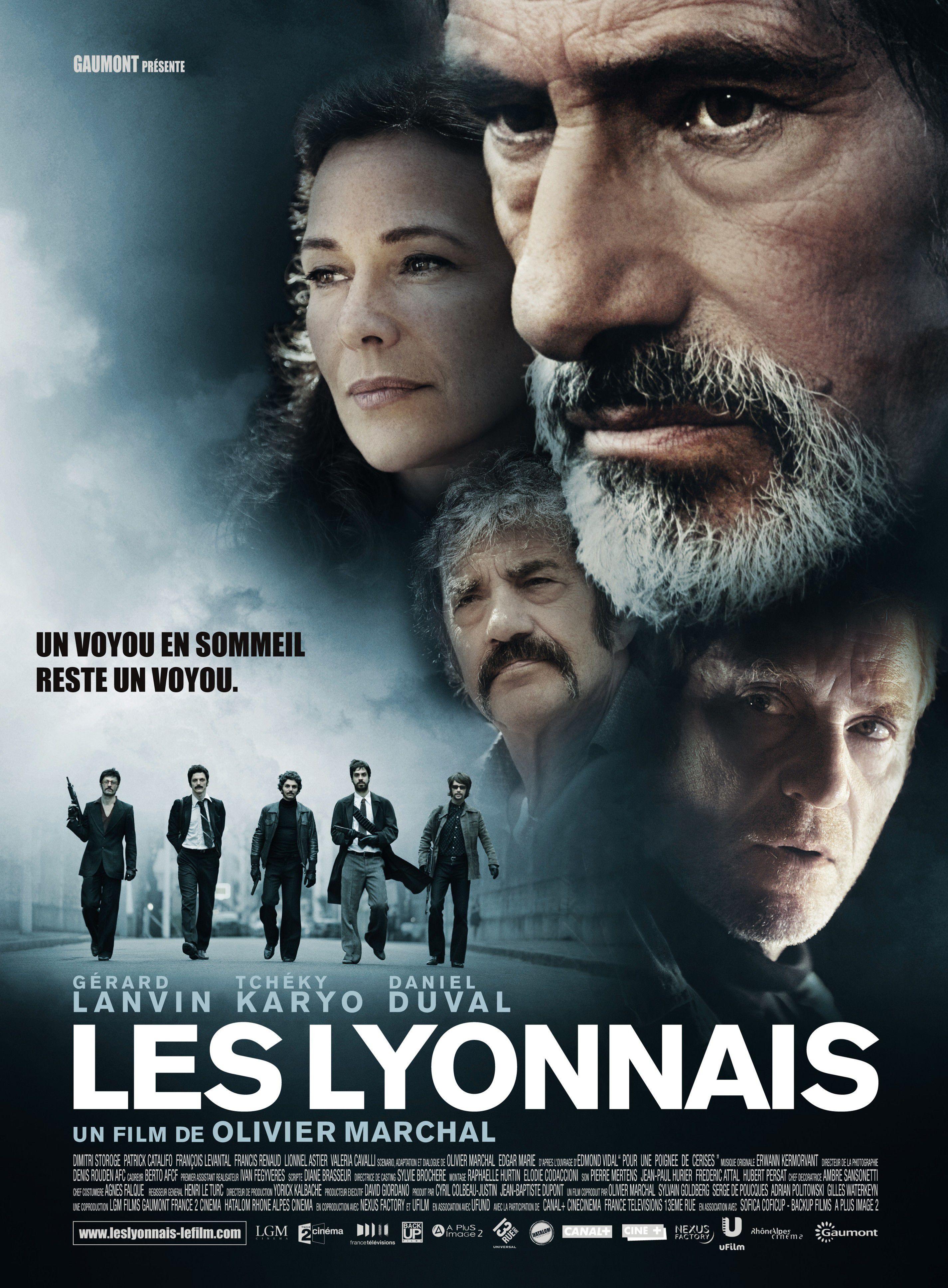 Les Lyonnais - Film (2011)