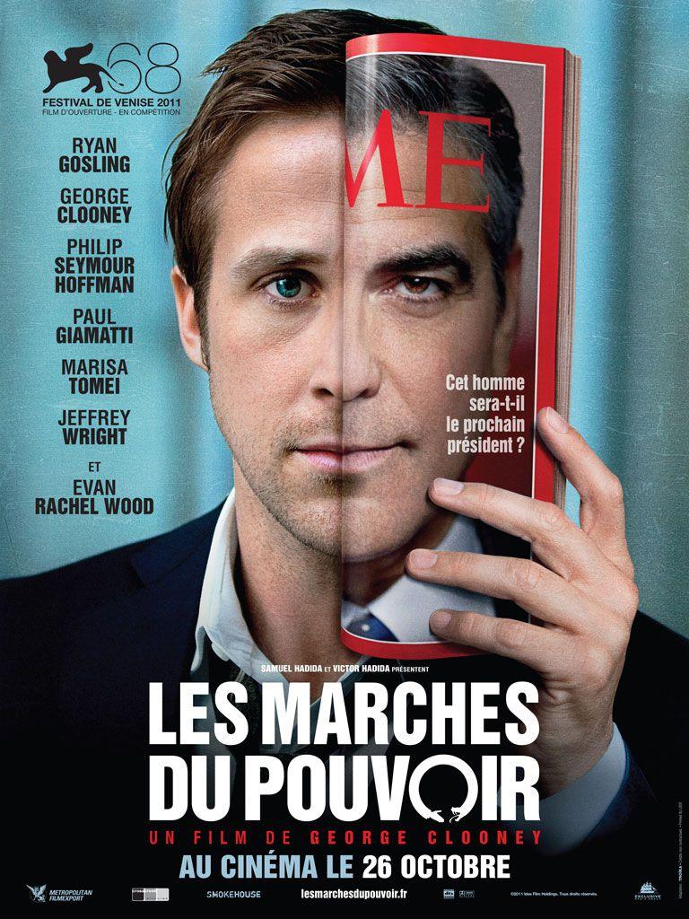 Les Marches du pouvoir - Film (2011)