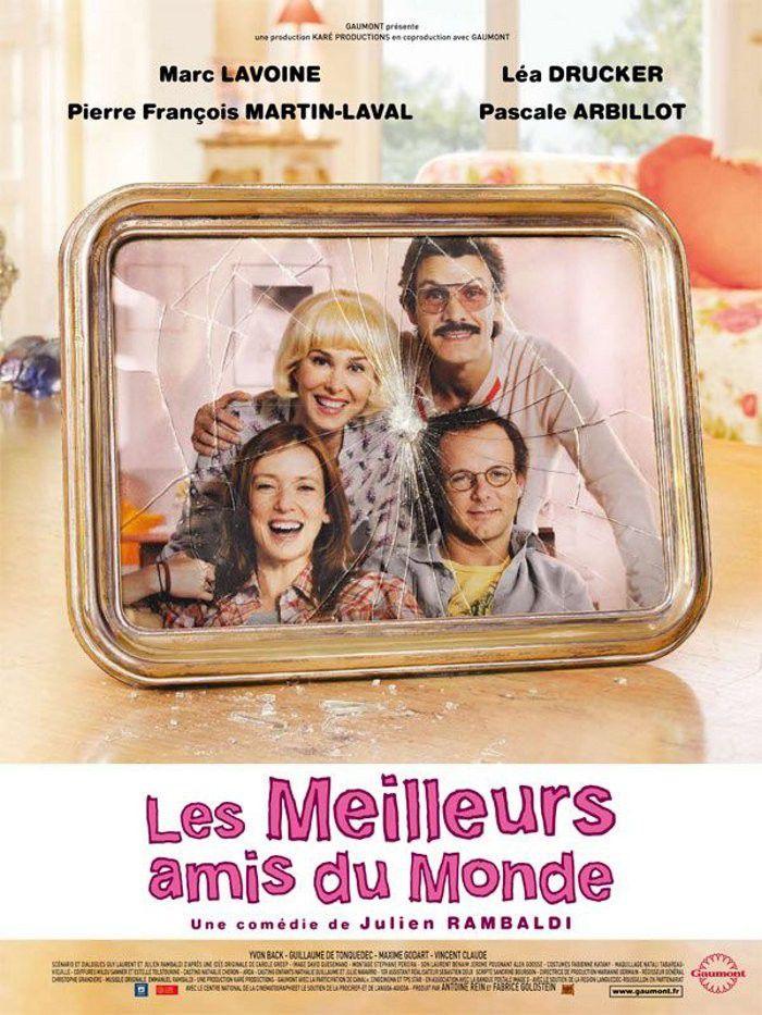 Les Meilleurs Amis du monde - Film (2010)