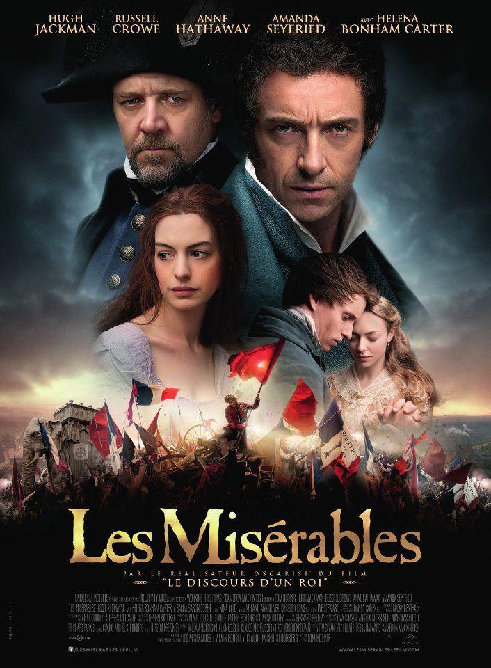 Les Misérables - Film (2012)