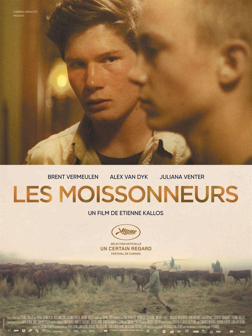 Les Moissonneurs - Film (2019)