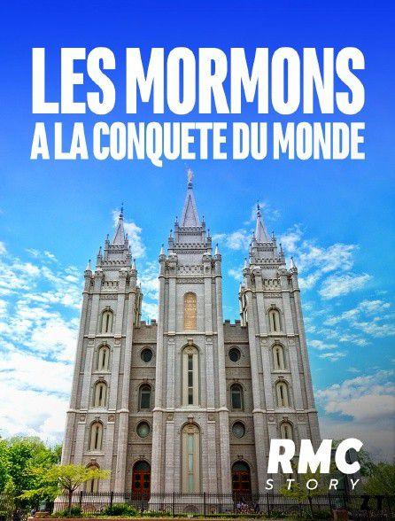 Les Mormons à la conquête du monde - Documentaire (2020)