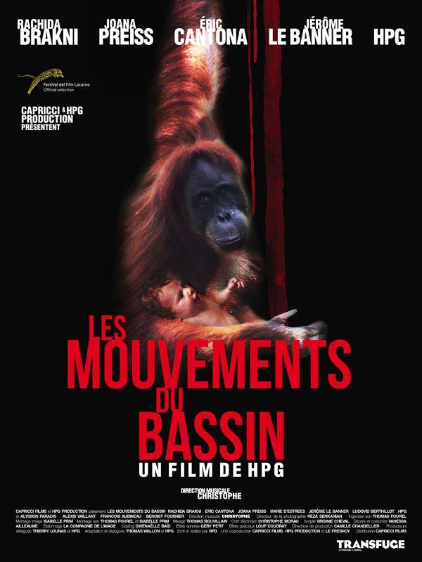 Les Mouvements du bassin - Film (2012)