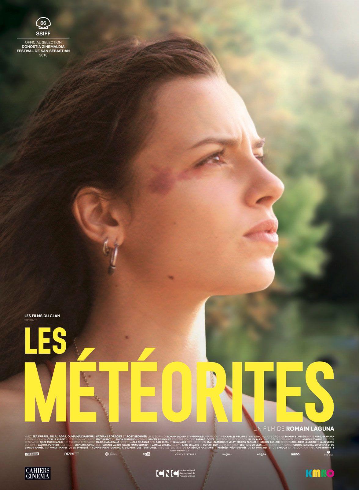 Les Météorites - Film (2019)