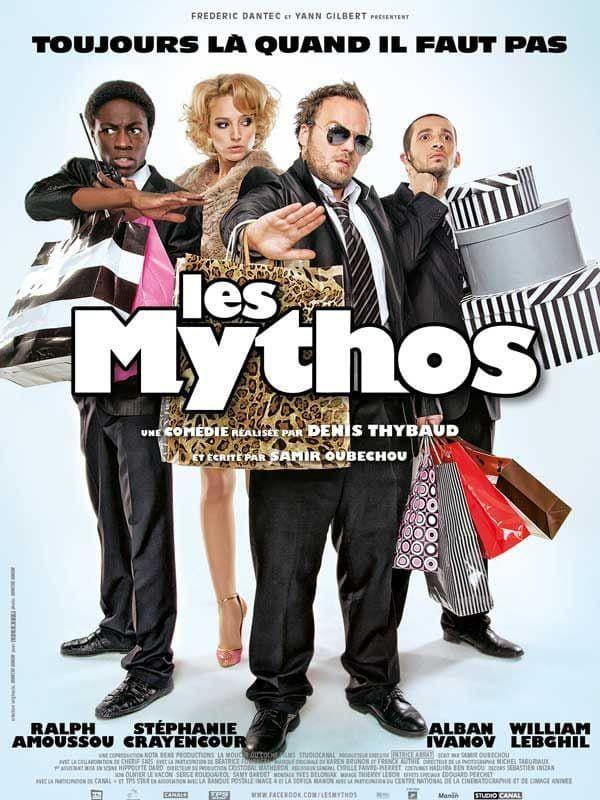 Les Mythos - Film (2011)