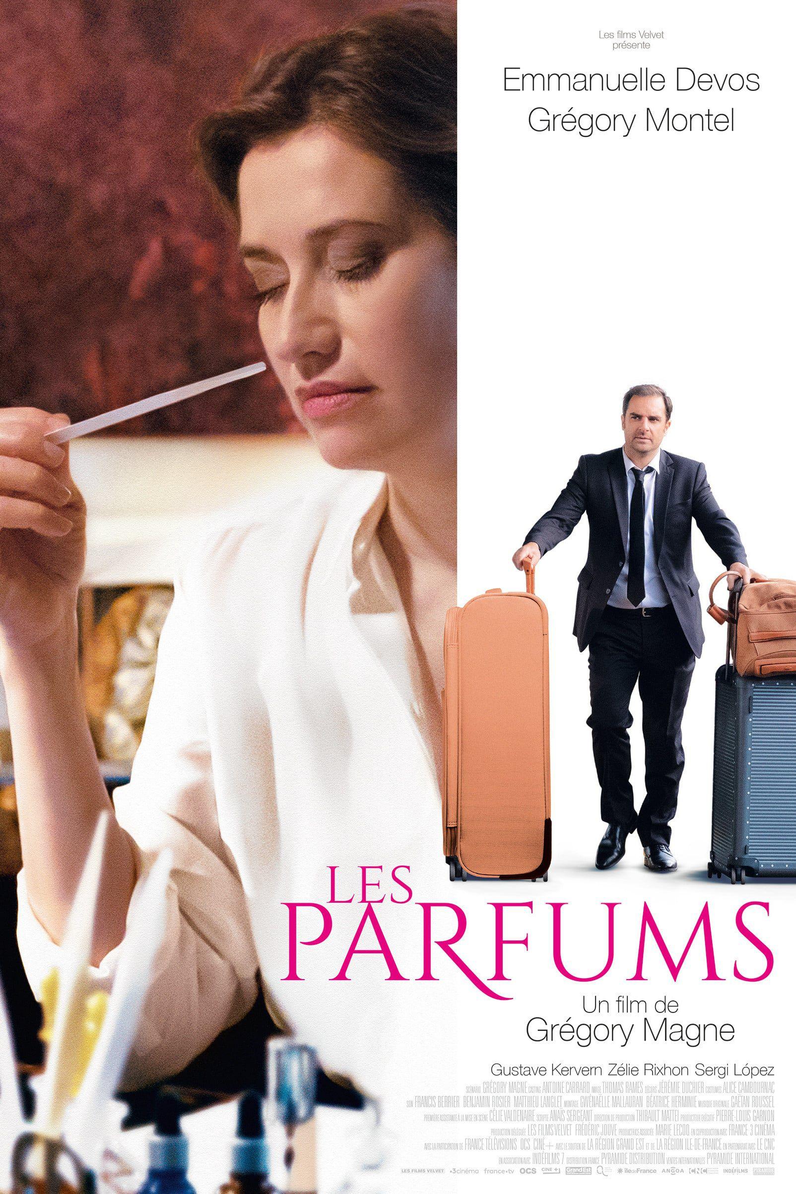 Les Parfums - Film (2020)
