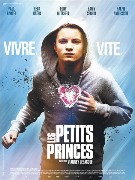 Les Petits Princes - Film (2013)