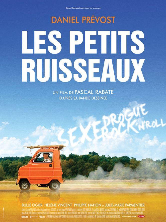 Les Petits Ruisseaux - Film (2010)