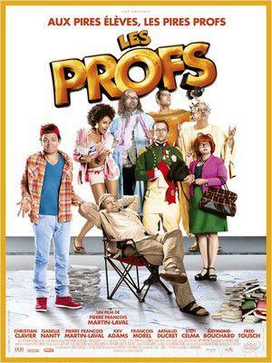 Les Profs - Film (2013)