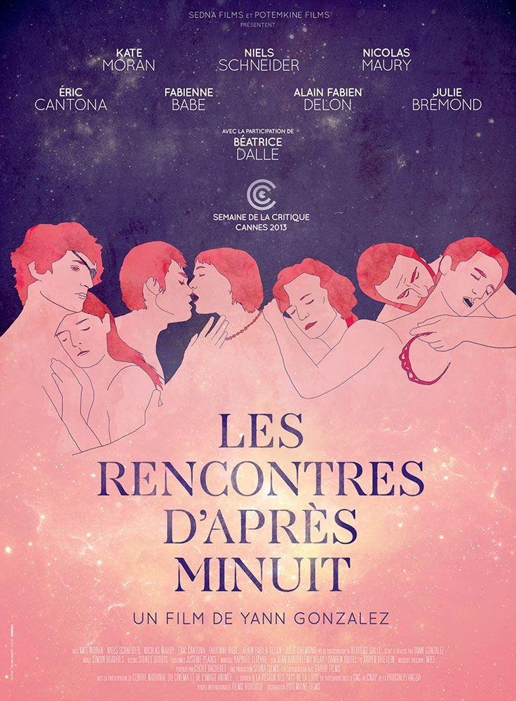 Les Rencontres d'après-minuit - Film (2013)