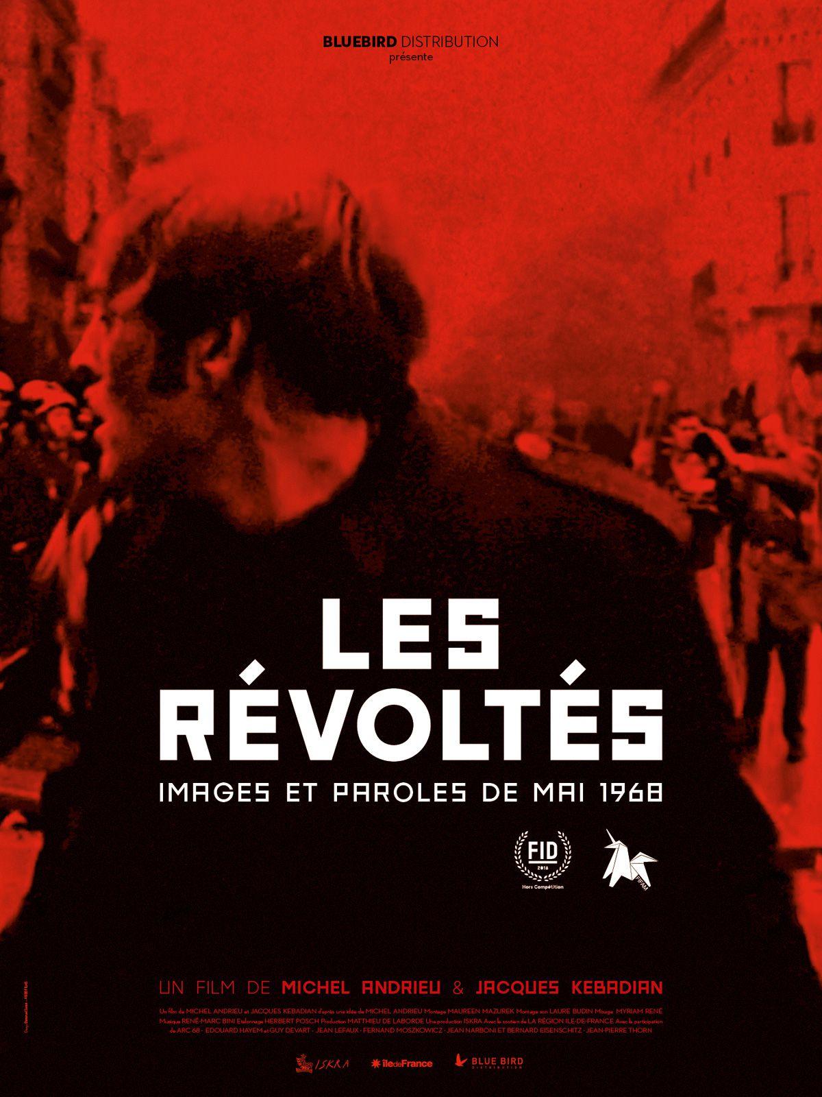 Les Révoltés - Documentaire (2019)