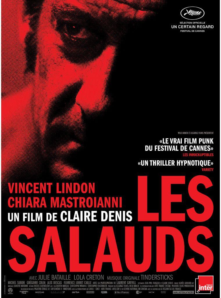 Les Salauds - Film (2013)
