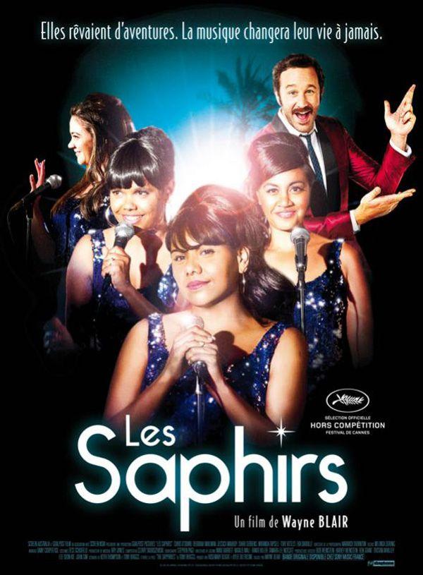 Les Saphirs - Film (2012)