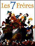 Les Sept frères - Film (1979)