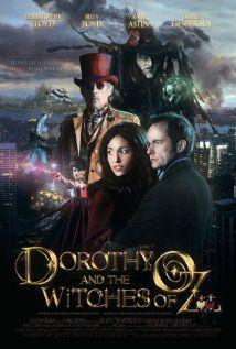 Les Sorcières d'Oz - Film (2012)