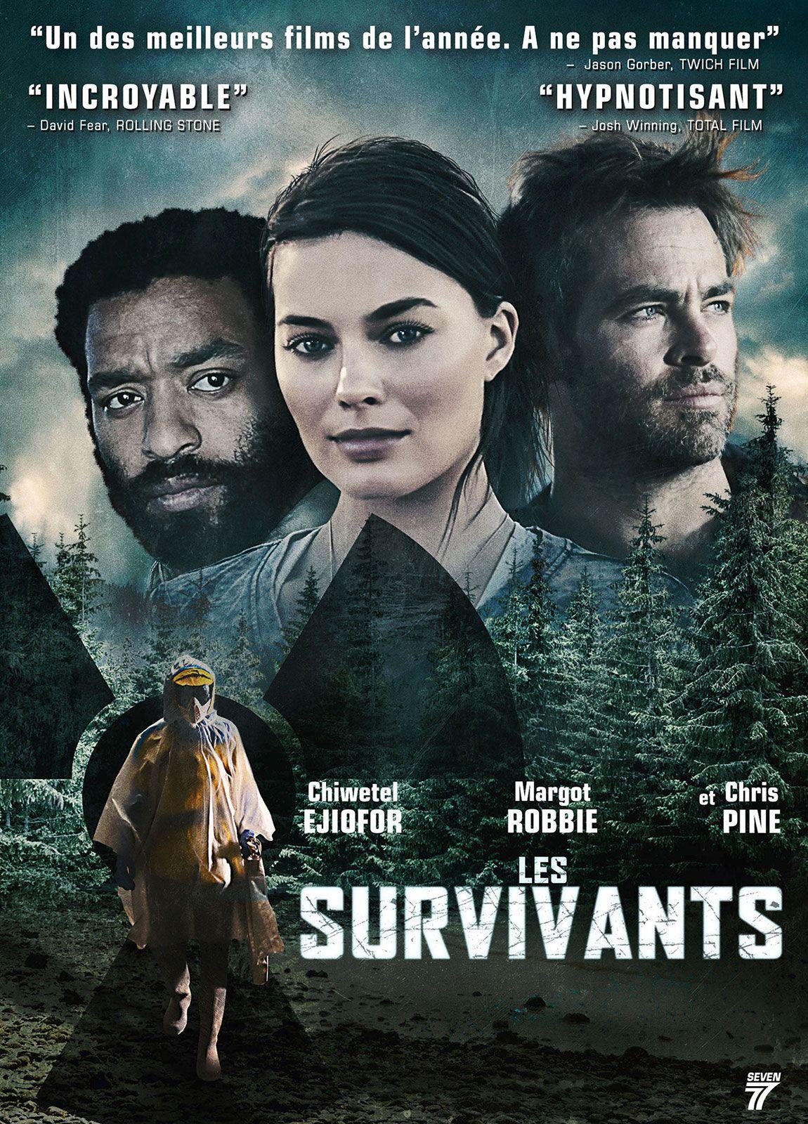 Les Survivants - Film (2015)