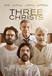 Les Trois Christs - Film (2017)